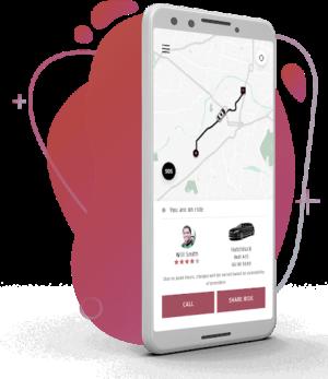 Uber Clone, Uber Clone Script, Most  Credible Uber Clone App