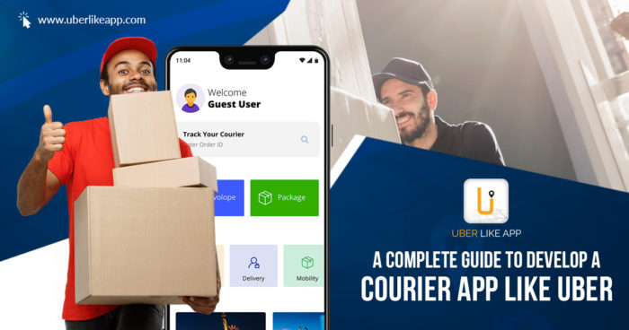 Send your packages across the globe in a single tap! You can now send your packages with the hel ...