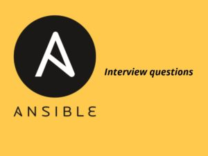 Ansible is an open-source automation tool, or platform, used for IT tasks such as configuration  ...