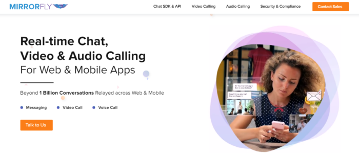 Best Chat API & SDK Providers for Android, iOS & Website