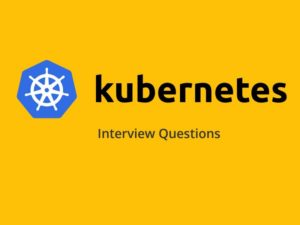 Kubernetes Interview Questions Kubernetes is an open-source container-orchestration system for a ...