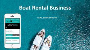 Boat Sharing | Rental Clone App