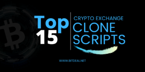 Cryptocurrency Exchange Script | Cryptocurrency Trading Script
