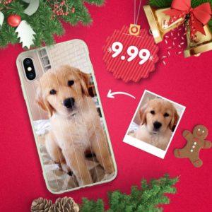Custom Phone Cases | Make Your Own Phone Case | iPhones & Samsung | GetCustomPhoneCase