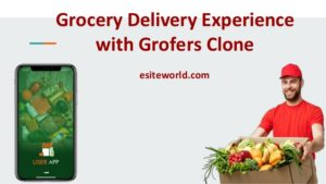 Grofers Clone: On-Demand Grocery Delivery Solution