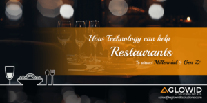 How Technology Can Help Restaurants to Serve Millennial & Gen Z Better