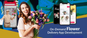 If you are a florist who would like to capitalize on this trend of 'on-demand', all you need to  ...