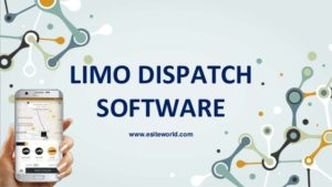 Limousine Software: Limo Dispatch and Booking Service