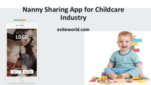 Nanny Sharing App: Child Care & Sitter Services