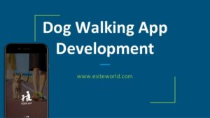 On Demand Dog Walking App like Uber