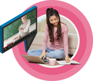 Effectively manage your content and provide a productive session for students across the world o ...