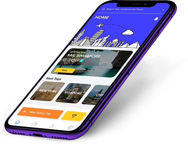 Transform Your Business With Mobile Travel App Development