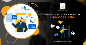 What are the different types of Uber clone apps available in the market?