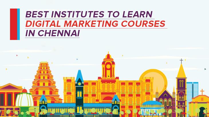 Top Digital Marketing Training Institute in Chennai