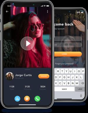 Video Streaming App Development Company