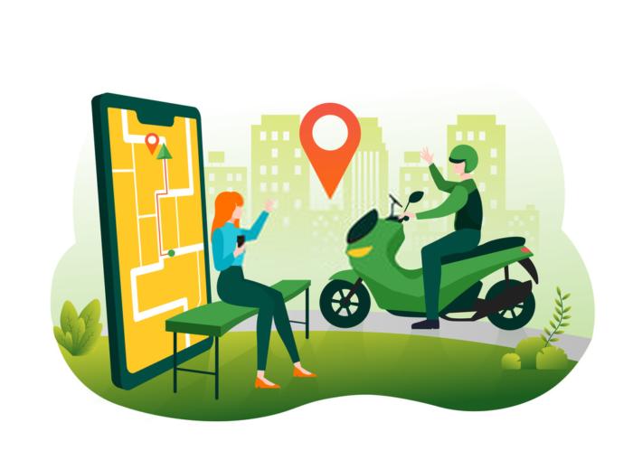 Gojek clone app to create a multi service on-demand app