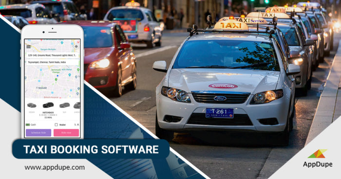 Taxi Dispatch Software: How it can help you to effectively make profit from your taxi business?
