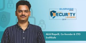 Akhil Rapelli: A Passionate Engineer Excelling In Ethical Hacking