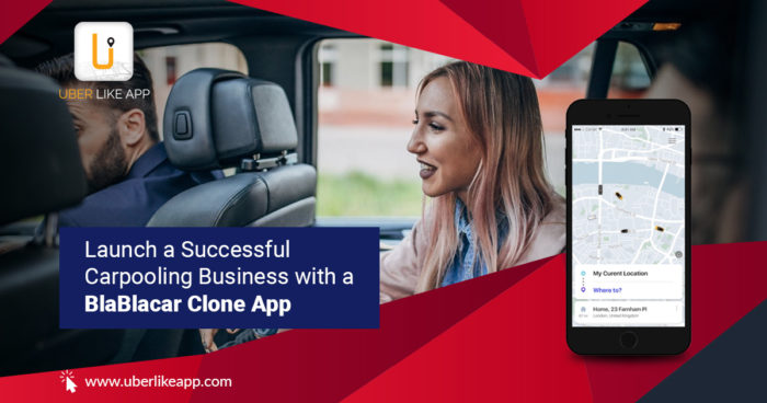 In order to build an effective BlaBlaCar Clone app, you have to find the best app development co ...