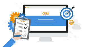 CrowdforApps : Blog -How Much Does it Cost to Develop a Custom CRM Software
