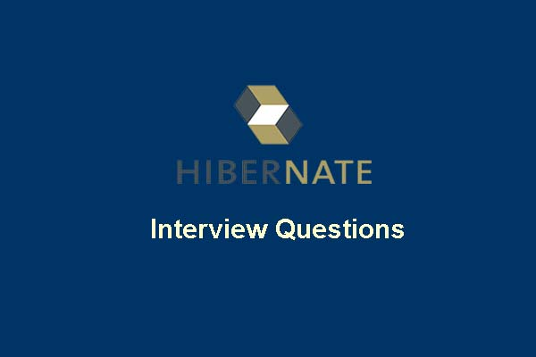 Hibernate Interview Questions   InterviewQueries In case you're searching for Hibernate In ...