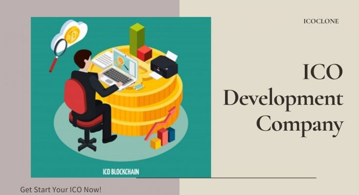 How to find the right ICO Development Company for my project?