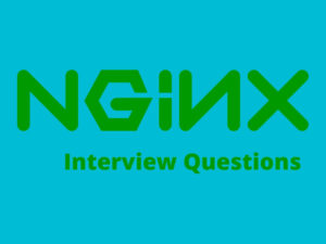 Nginx Interview Questions | InterviewQueries #NGINX With the best review information, for exampl ...
