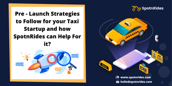 Exclusive Strategies You Should Know Before Your On Demand Taxi Startup?