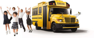 School Bus Rides Made Safer With School Bus Tracking Software