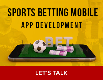 How to Develop Sports Betting Mobile Application