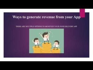 Tips to Start an Online Food Delivery Business and Generate Revenue – YouTube