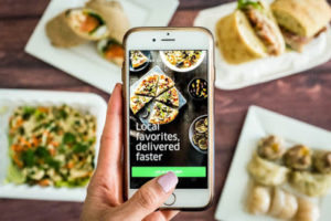 How To Build An UberEats Like Food Delivery App Within A Week