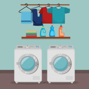 Uber for Laundry App Development