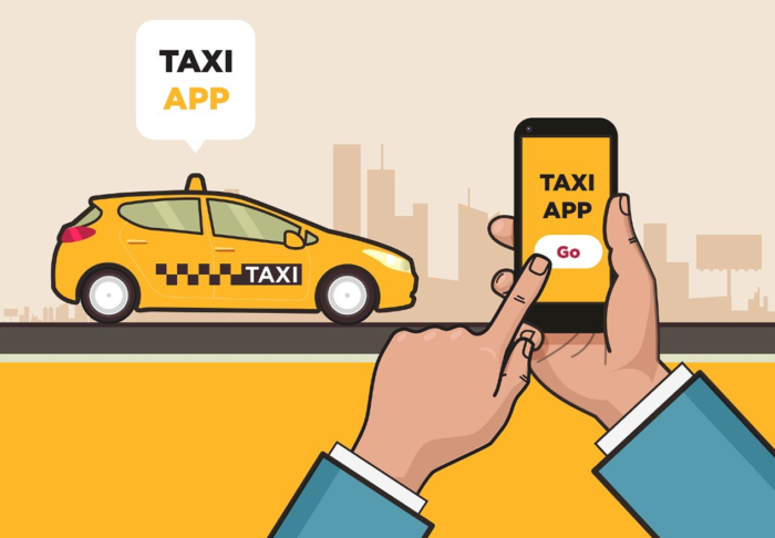 How AI-Powered Ride-Hailing Apps can Help you in your Taxi Business?