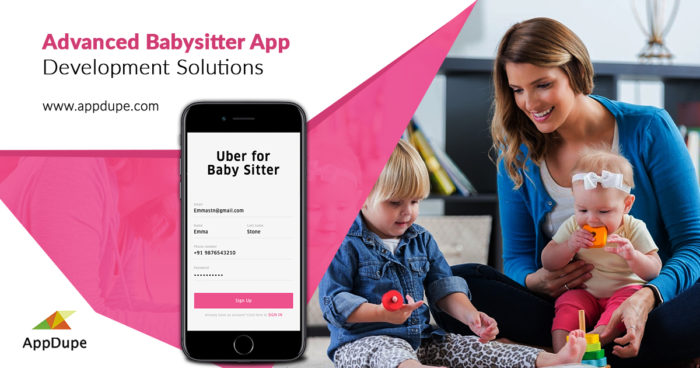 Build a Trustworthy Uber for Babysitters App