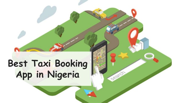 Best Taxi Booking Apps in Lagos Nigeria