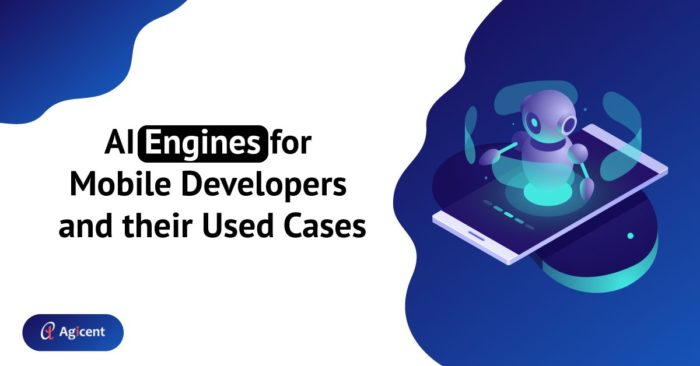 CrowdforApps : Blog -AI Engines for Mobile Developers and their Used Cases !!!