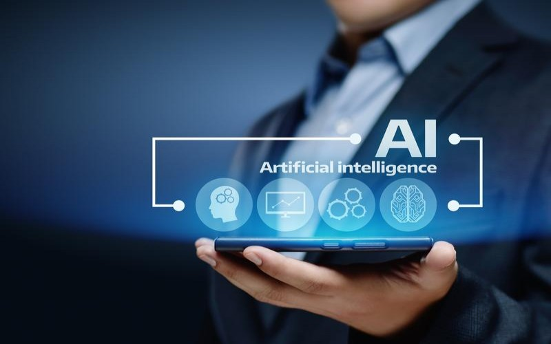 CrowdforApps : Blog -5 Best Artificial Intelligence & Machine Learning Books in 2019