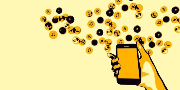 CrowdforApps : Blog -8 Creative Ways to Market your Mobile App Successfully