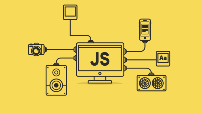 CrowdforApps : Blog -8 FrontEnd JavaScript Trends and Tools You Should Know for 2020