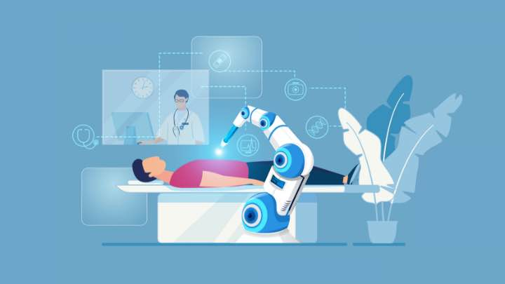 CrowdforApps : Blog -How Artificial Intelligence Will Enhance the Healthcare Industry