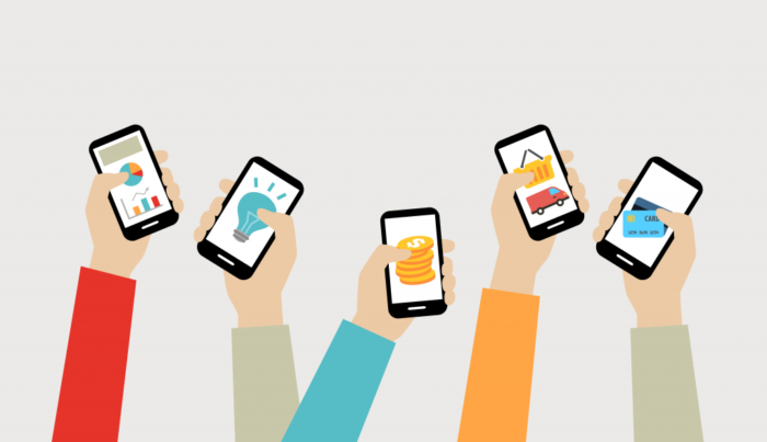 CrowdforApps : Blog -How Small Businesses Can Benefit From Mobile Apps
