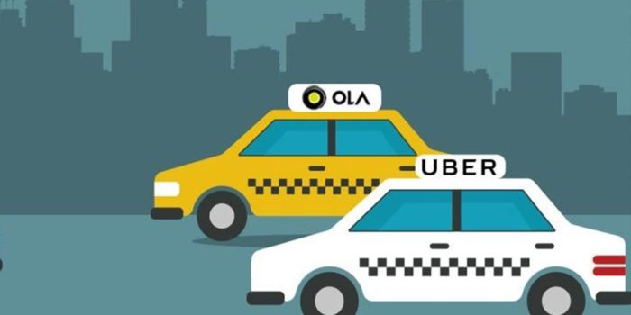 CrowdforApps : Blog -How to build an Uber-OLA like Application?