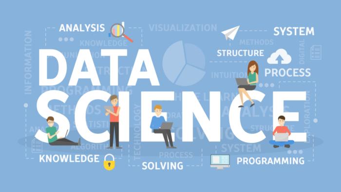 CrowdforApps : Blog -7 Important Ways Data Science Helps Human