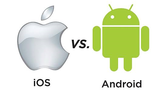 CrowdforApps : Blog -iOS 13 vs. Android 10: How Apple and Google match up