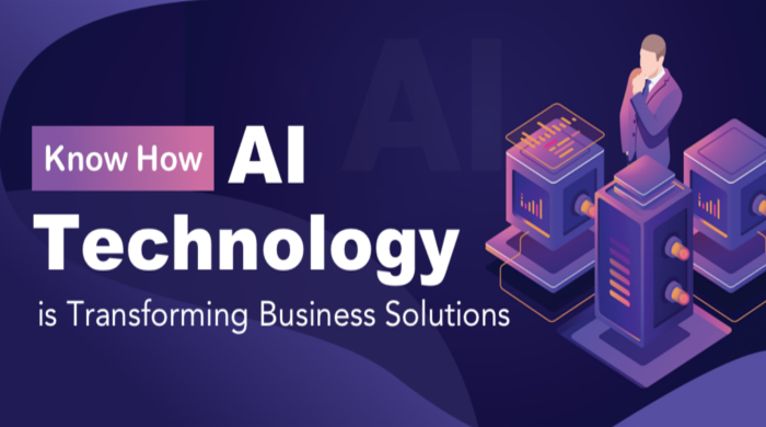 CrowdforApps : Blog -Know How AI Technology is Transforming Business Solutions