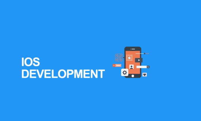 CrowdforApps : Blog -Latest iOS Development Trends You Must Watch Out for in 2020