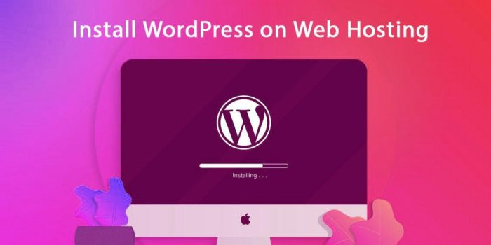 CrowdforApps : Blog -Learn How to Install WordPress and its theme on any Web Hosting