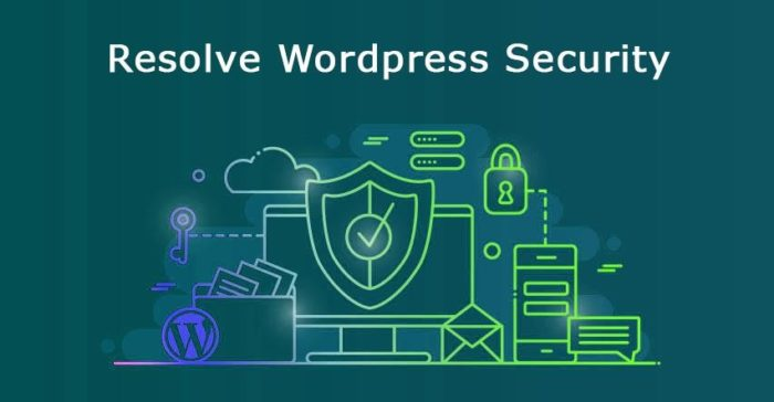 CrowdforApps : Blog -Learn How to Resolve WordPress Security Challenges