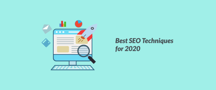 CrowdforApps : Blog -SEO Techniques That Will Definitely Work For Your Website in 2020